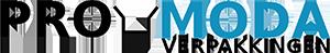 Pro-Moda Verpakkingen Logo